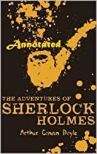 "The Adventures of Sherlock Holmes ""Annotated"" Special for 18+"