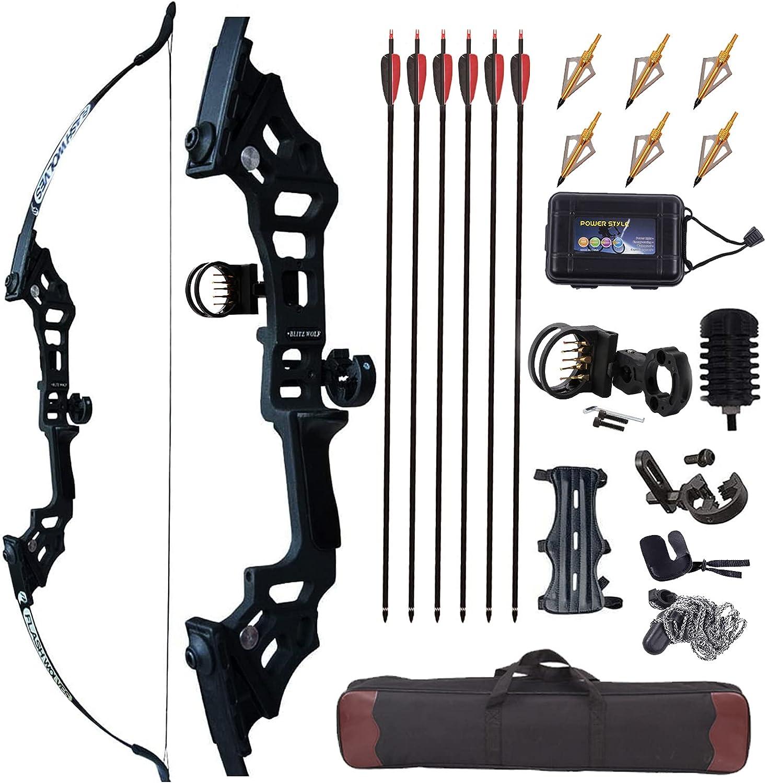 JINGYUN Archery 51