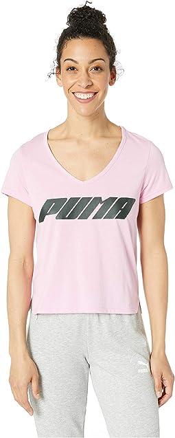 Pale Pink/Ponderosa Pine