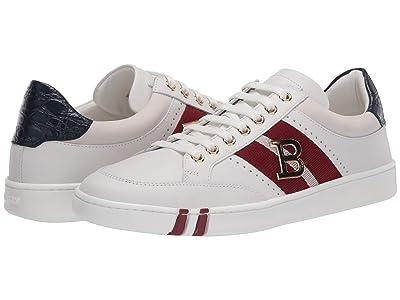 Bally Wilsy/7 Sneaker (White) Men