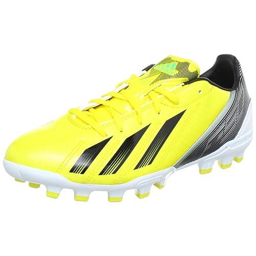 adidas Performance F10 TRX AG, Botas de fútbol para Hombre