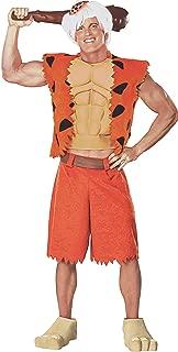 Rubie's Costume Co Men's The Flintstone's Bamm-Bamm Adult Deluxe Costume
