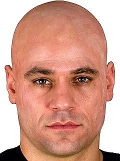 Bald Cap Beige