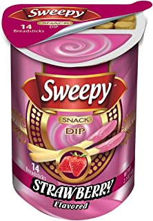 Sweepy Snack - Strawberry (12 Pack)
