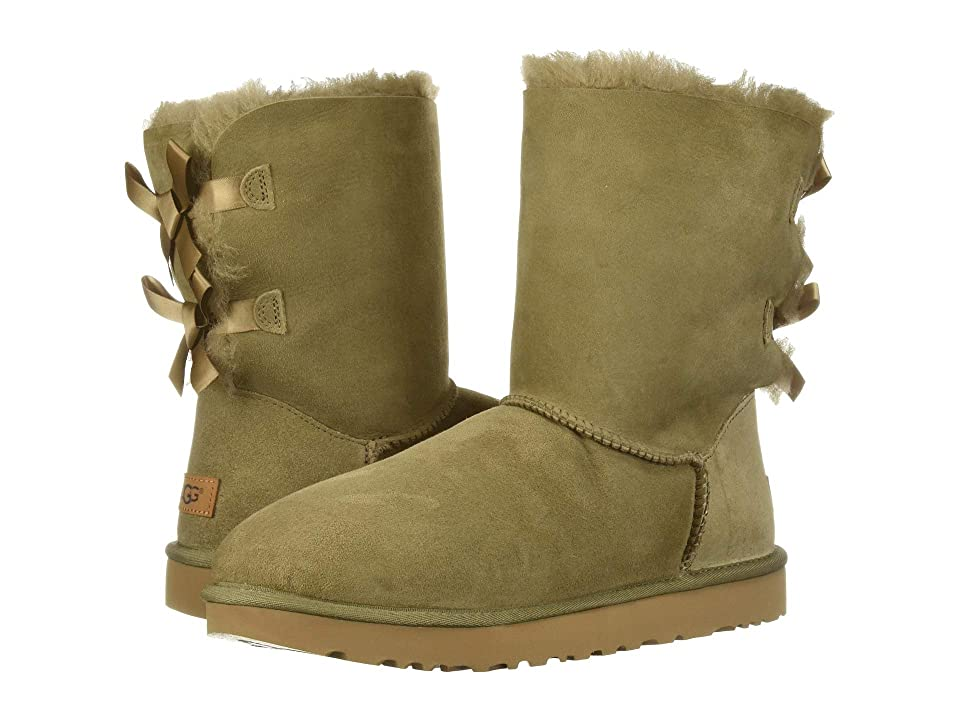 UGG Bailey Bow II (Antilope) Women