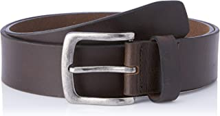 Loop Leather Co Men's Old State Men's Leather Belt