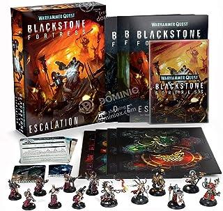 Games Workshop Warhammer 40,000: Blackstone Fortress: Escalation