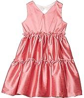 Three Tier Dress (Little Kids/Big Kids)