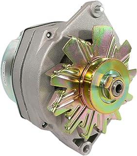 AutoShack A2022 Alternator Replacement for 2000-2004 Tahoe Yukon 2000-2004 2006 Suburban 1500 1999-2006 Silverado 1500 2001-2006 Sierra 2500 HD 1999-2005 Sierra 1500 4.3L 4.8L 5.0L 5.3L 5.7L 6.0L 8.1L