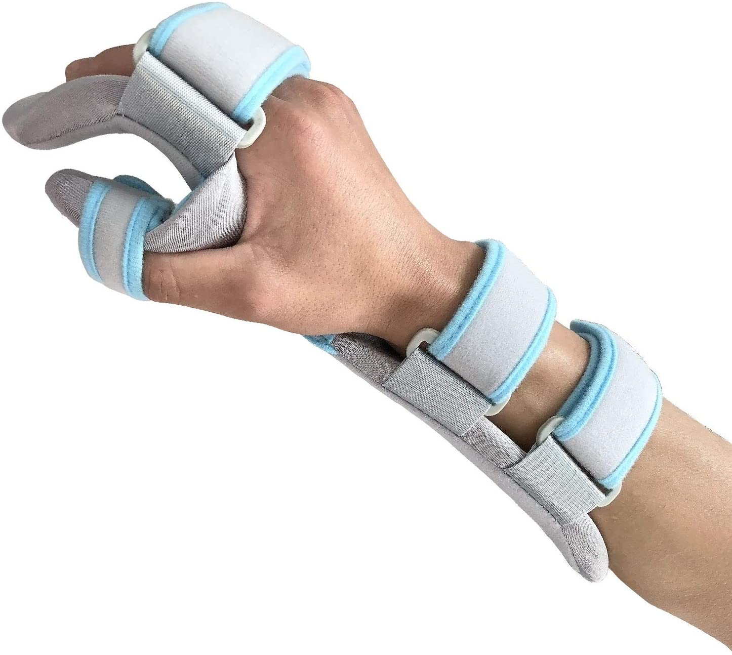 Hand Max 67% OFF Be super welcome Splint Functional Resting Support Wrist Stabilizin Moderate