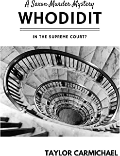 Whodidit in the Supreme Court?