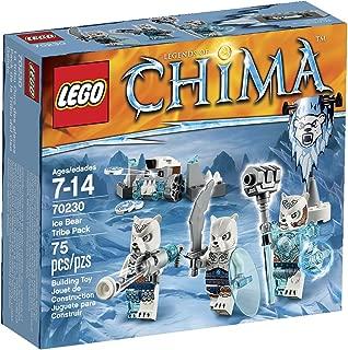 Best chima polar bear Reviews