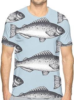 Sugar Skull Short Sleeve Tee Novelty Teen Unisex T Shirt