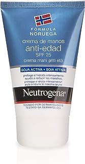Neutrogena Crema De Manos Anti-Edad (SPF 20) - 50 ml.