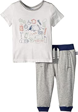 Screen T-Shirt Set (Infant)