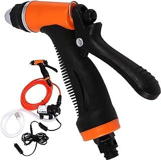 Kit de nettoyage à pression pour voiture ou moto – Tuyau portable haute pression pour laver n'importe quel véhicule...