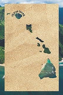 Vacation Journal: Hawaii: Travel Notebook for International Travel