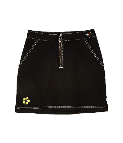Vans Brighton Skirt (Black) Women