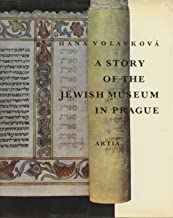 A Story of the Jewish Museum in Prague.