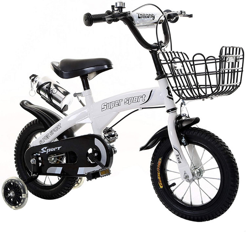 UNIQUE-F Librestyle Garçon Fille Enfant Vélo 5 Couleur Stabilisateur de Sécurité Bouteille d'eau Equitation en Plein Air 2-5 Ans Mode Durable