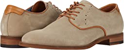Stone Embossed Suede