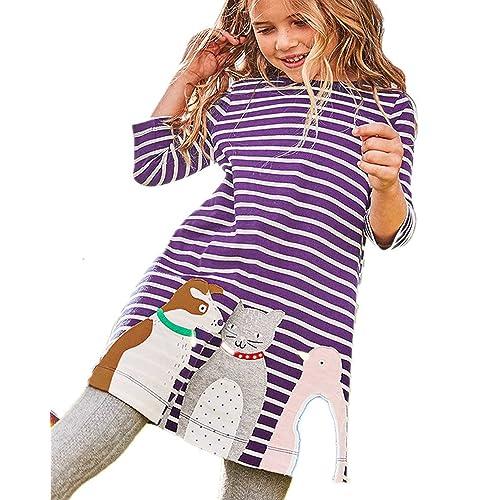 44969543ecb55 Kids Winter Dress: Amazon.com