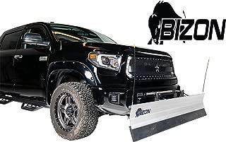 Best bizon snow plow Reviews
