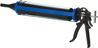 COX 41006 Tuck Point 1-Quart Capacity Tube Rotating Cradle Manual Caulk Gun
