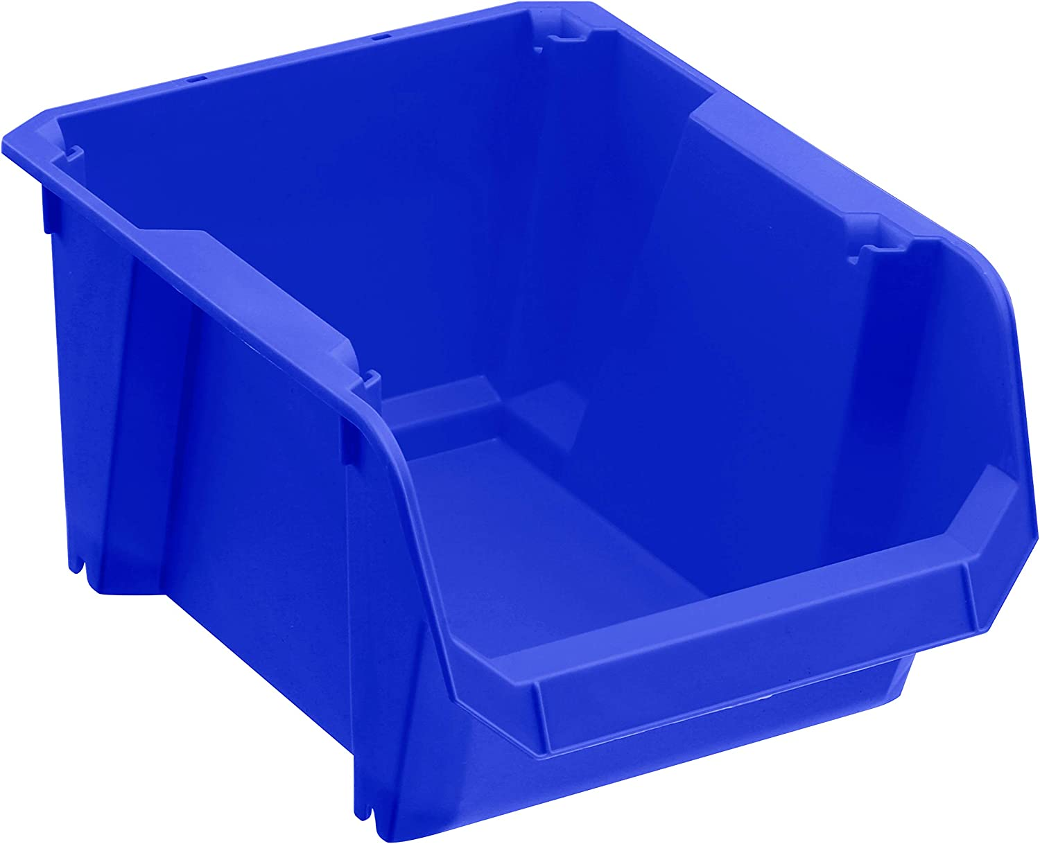 Stanley STST82743-1 Storage Boxes #4 Resistant Impact Pol Blue Max 55% OFF Sale Special Price