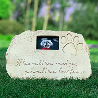 Best Dog Cemetery Markers Of 2019 Top Rated Reviewed