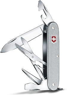 Victorinox - Victorinox Pioneer X Alox - Swiss Army Pocket Knife - 93 mm - 9 Tools