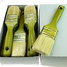 Rotix Plat de de 9191/6/x Pinceau de peinture Pinceaux 12//épaisseur de qualit/é professionnelle 6/Pack