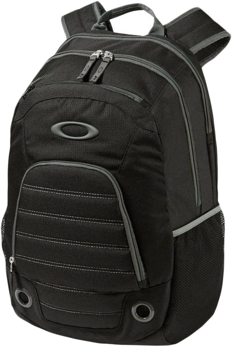 Max 72% OFF Oakley Men's 5 Speed Backpack Limited price sale Size Black One Jet