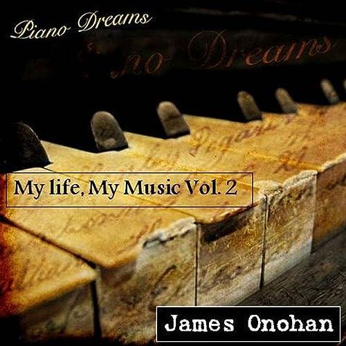 james onohan album