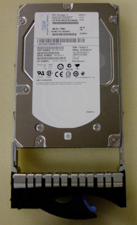 IBM Storage Max 72% OFF 17P8581 15K Fibre New York Mall Drive 300GB