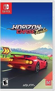 Horizon Chase Turbo (輸入版:北米) – Switch