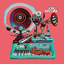 Song Machine, Season One - Deluxe CD