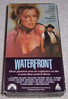 Waterfront [VHS]