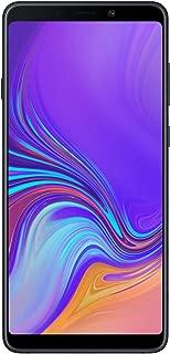 Samsung Galaxy A9 2018 Dual SIM - 128GB, 6GB RAM, 4G LTE, Black