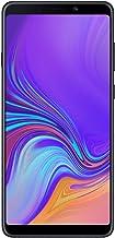 هاتف سامسونج جالكسي ايه 9 2018 ثنائي شرائح الاتصال، 128 جيجا، ذاكرة رام 6 جيجا، الجيل الرابع ال تي اي 128 GB 2724692626116