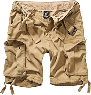 Brandit Indian Summer Short pour homme Taille S à 7XL - grandes tailles