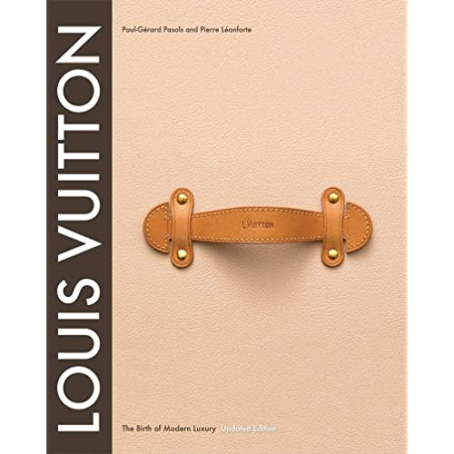 Louis Vuitton Book Amazon Com