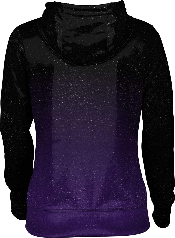 ProSphere Alcorn State University Girls' Pullover Hoodie, School Spirit Sweatshirt (Ombre)