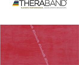 2 m Thera-Band Fascia per esercizi Rosso