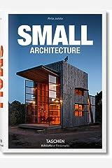 Small Architecture Hardcover