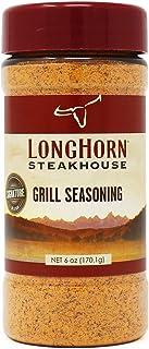 BADIA LONGHORN GRILL SEASONING Spices 170.1GM