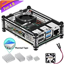 Best micro stack raspberry pi Reviews