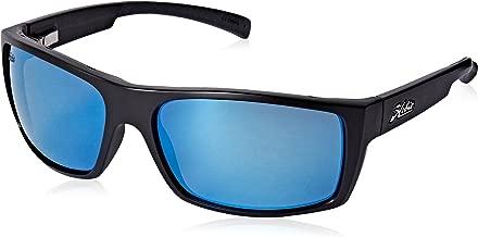 Hobie Men's Baja BAJA-010168 Polarized Rectangular Sunglasses