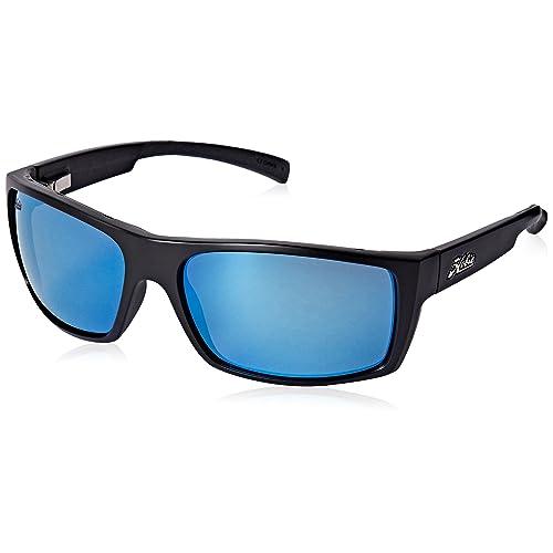 42cc9527a7 Hobie Men s Baja BAJA-010168 Polarized Rectangular Sunglasses