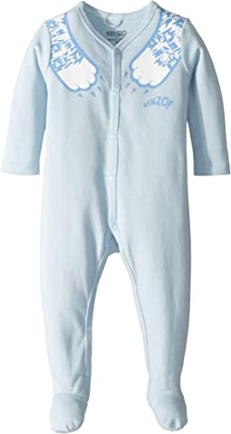 Tiger Pajamas (Infant)